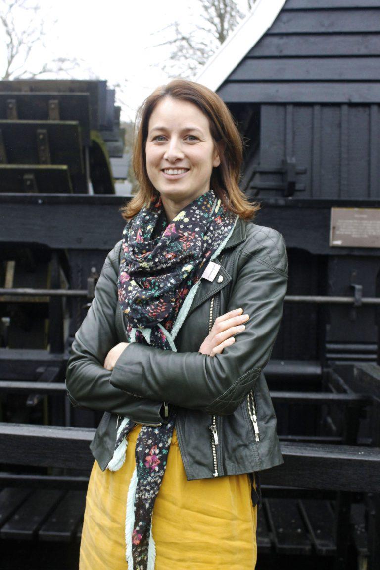 Judith Baselmans Facet
