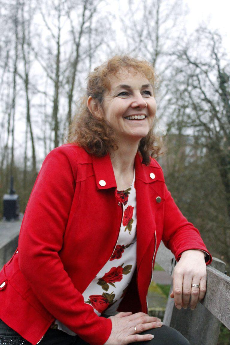 Madeleine Velthuizen Facet